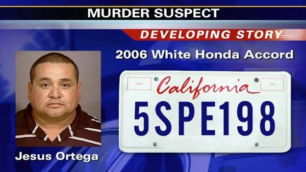 Hilmar Mother Dies from Stab Wounds, Boyfriend Wanted for Murder