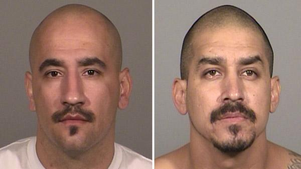 Brothers Arrested in Clovis after Standoff
