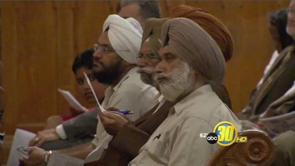 National Day of Prayer brings religious faiths together in Fresno