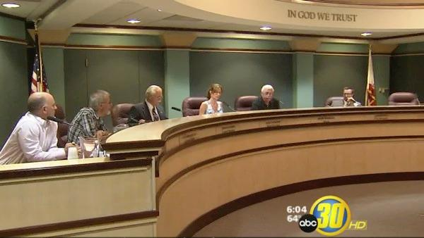 Lemoore City Council votes down Arizona Law support