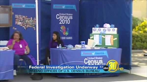 Fresno Census Bureau faces discrimination charges