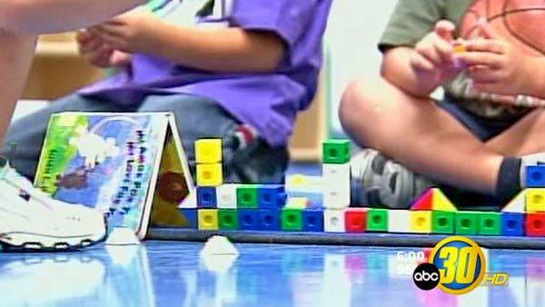 Eight daycares closing due to lack of state funding