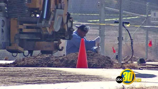 Visalia gas leak highlights dangerous problem