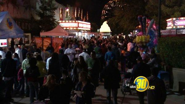 Vendors and officials call the Big Fresno Fair a success