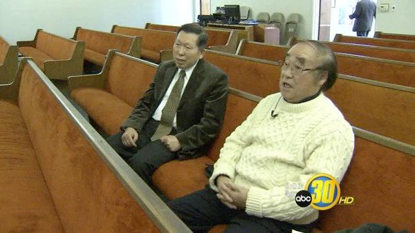 Valley Korean-Americans talk about missile attacks