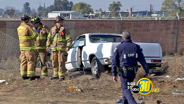 Deadly Fresno County DUI suspect has history of DUI's