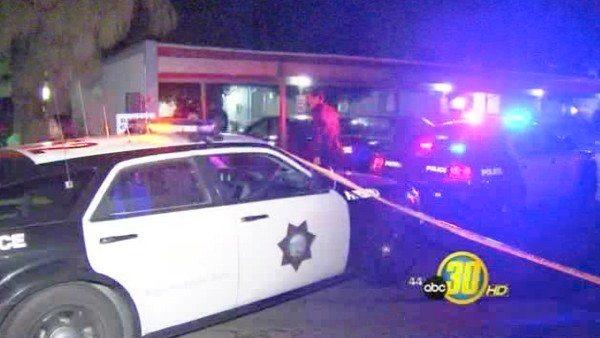 Deadly shooting at Fresno apartment complex