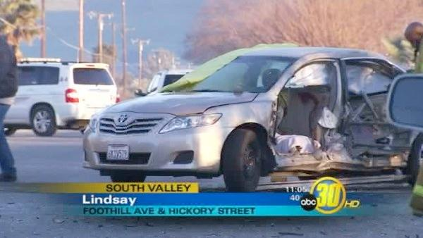 Car accident tulare car accident for Motor cars tulare ca