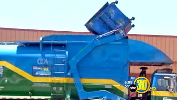 Union alleges dirty politics in Fresno garbage votes
