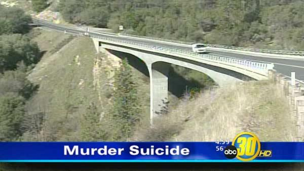Murder-suicide investigation in Madera County