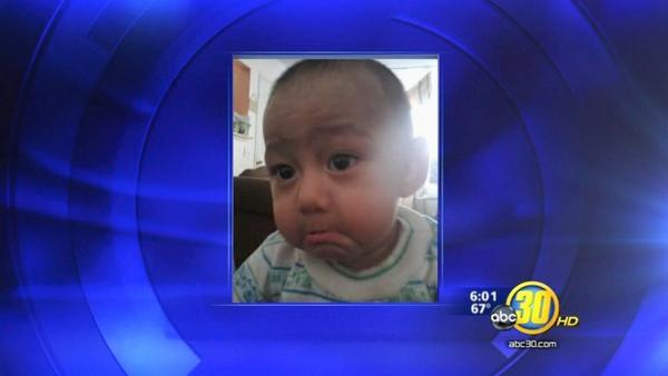Amber Alert issued for baby abducted in Fresno Co.