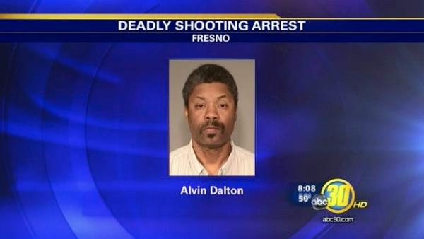 Fresno man charged with murder after violent dispute | abc30.com