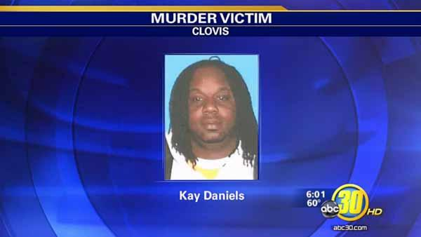 Clovis PD investigates third murder of the year