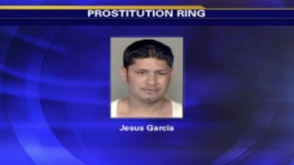 Huron Police shutdown prostitution ring