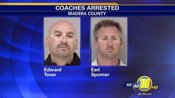 New details on Chowchilla coach sex crimes