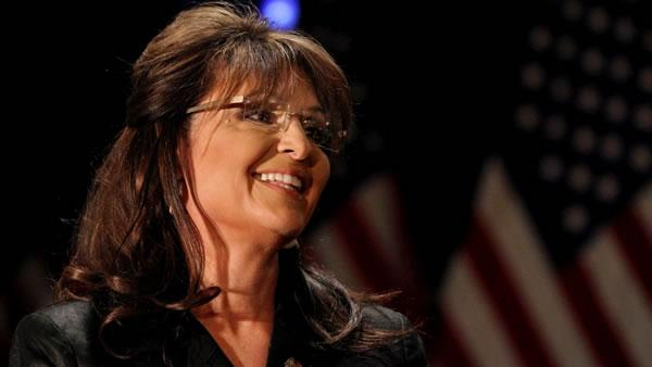 Sarah Palin heads to Lemoore's West Hills College