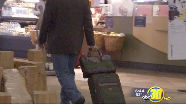 REPORT: FYI is 3rd most expensive airport