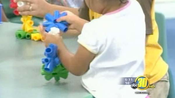 8 Valley childcare centers to close Thursday
