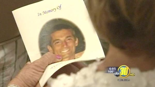 Dinuba High School teacher remembered