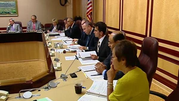 Panel hears debate on coverage for autism treatments