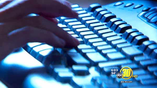 Internet scams target online job seekers