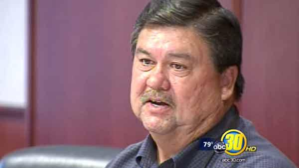 Unexpected resignation at Reedley's City Council meeting