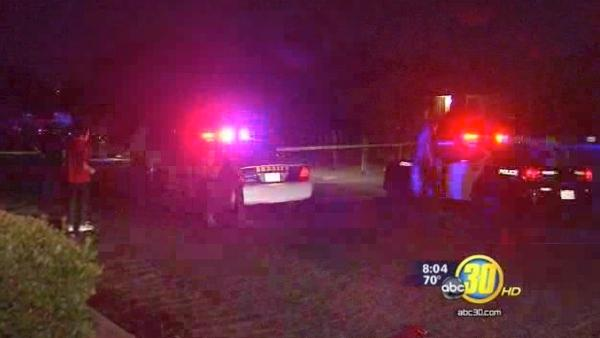 Shooting in Fresno Co. hospitalizes one