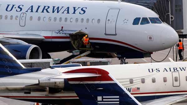 US Airways cancels direct Fresno-Vegas flights