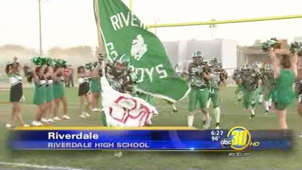 Riverdale High School Learns Valuable Life Lessons