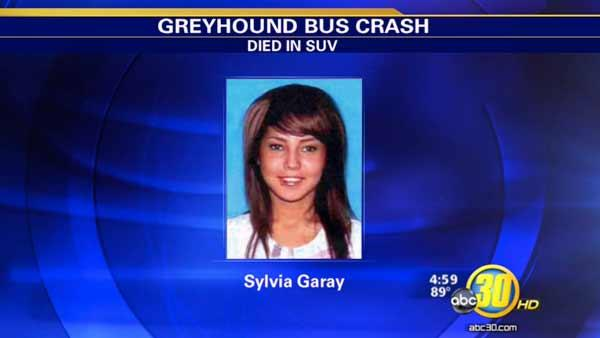 Three lawsuits filed in Greyhound bus crash