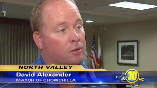 Chowchilla considers development proposal