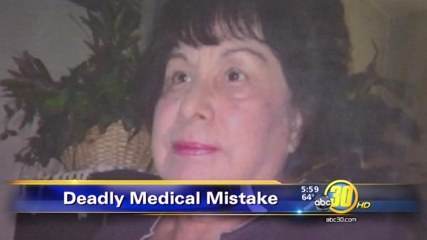 Community Regional Medical Center settles wrongful death lawsuit