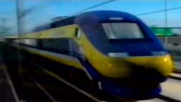 High Speed Rail plan worries Fresno