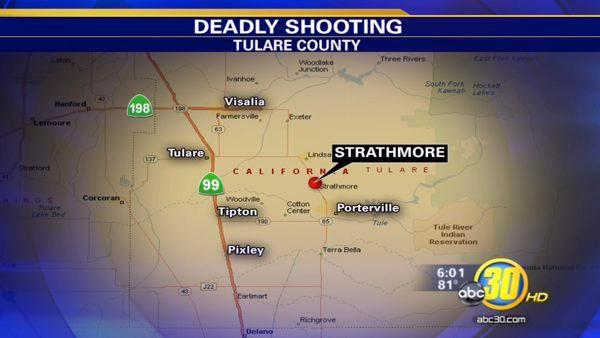 Deadly shooting at Strathmore marijuana grow