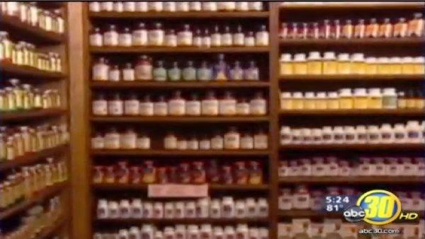 Vitamin study causing controversy