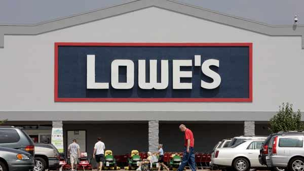 Lowe's to close in Los Banos