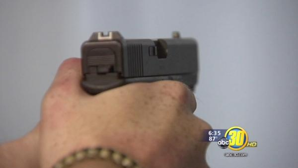 Concealed gun permit may be easier to get in Fresno