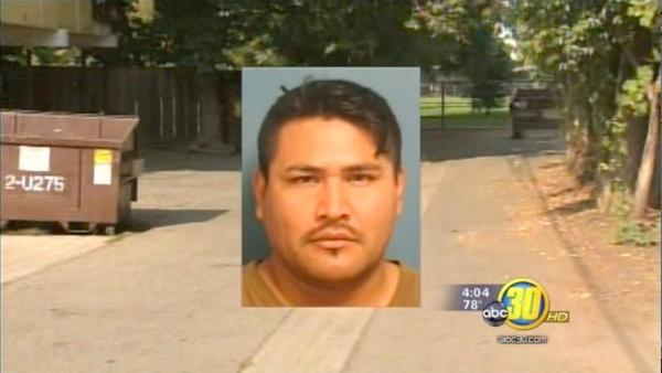 Visalia Police make arrest in old murder case
