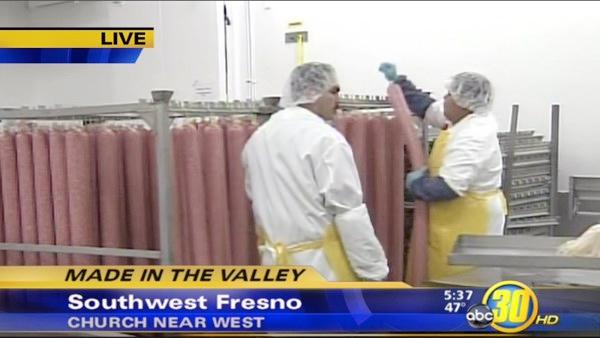 Made in the Valley: Busseto Foods 1 of 2
