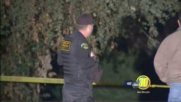 Two men found dead in Tulare County