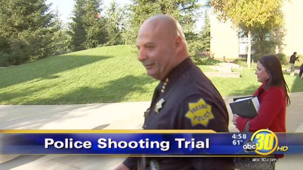 Chief Jerry Dyer defends shooting policies