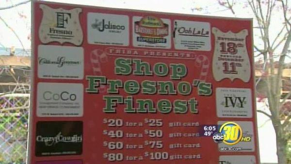 Shop Fresno's Finest campaign comes to an end