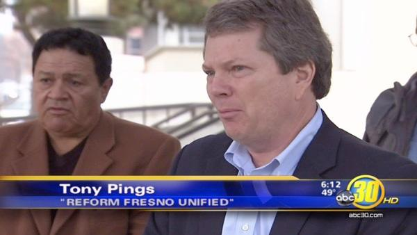 Reform Fresno Unified has an uphill battle
