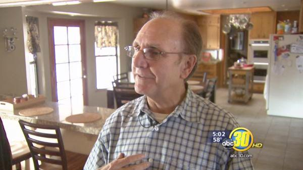 Burglars hit Fresno City Councilman Lee Brand's home