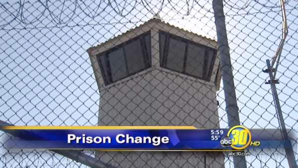 Financial concerns with Chowchilla prison changes