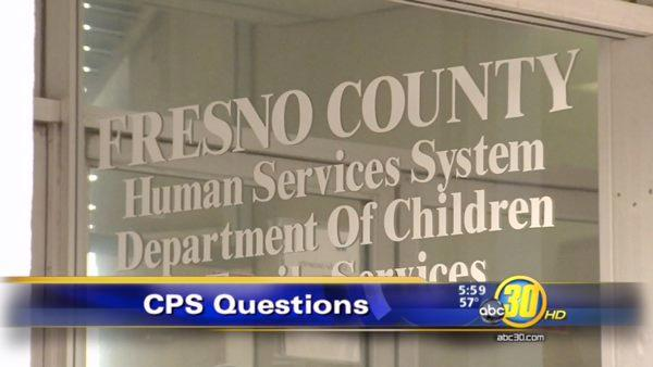 CPS is being put under the microscope