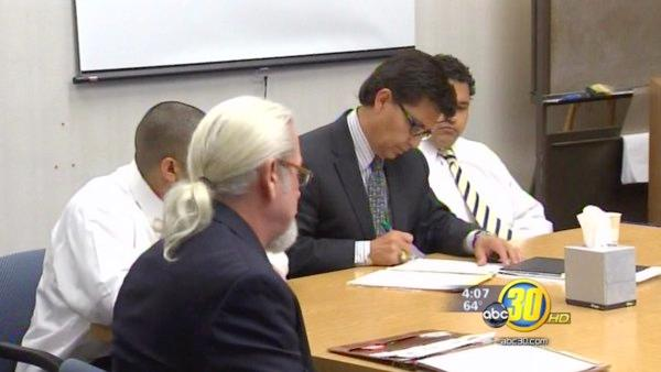 Two Reedley murderers sentenced to life in prison