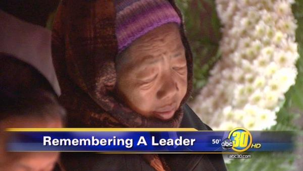 Remembering General Vang Pao a year later