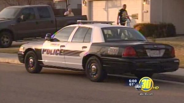 Man dead after Visalia standoff