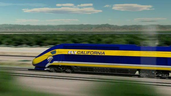Kings County wants to put the brakes on high-speed rail